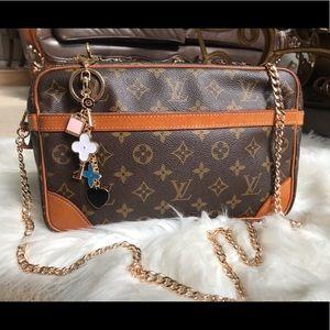 Authentic Louis Vuitton Compiegne 28
